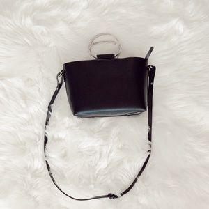 Zara purse